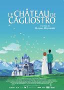 Le château de Cagliostro *VOST*