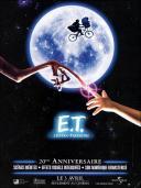 E.T. l'extra-terrestre *VOST*