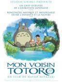 Mon voisin Totoro *VOST*