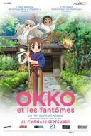 Okko et les fantômes *VF*