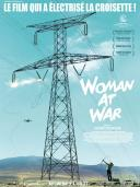 Woman at war