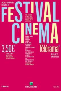 382003918ae Festival Télérama 2019